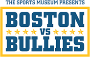 Boston vs. Bullies Logo