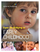 Eyes on bulying in early childhood cover art